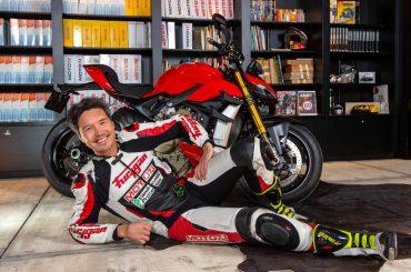 Ducati Streetfighter V4S – Motor van het Jaar verkiezing 2020