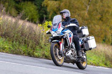 Honda CRF1100L Adventure Sports – Motor van het jaar verkiezing 2020