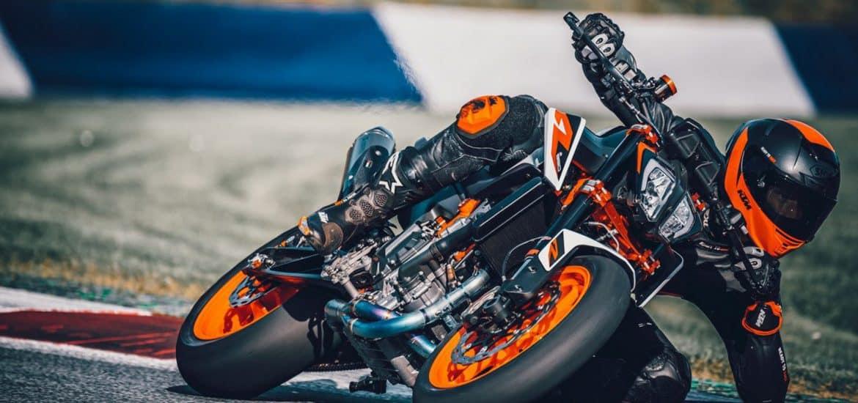 Ultimate Duke Rider