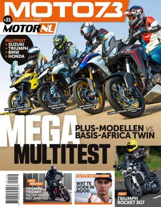 MOTO73 editie #21 2020