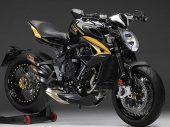 MV Agusta: nieuwe Adventure, 500cc en elektrische motoren