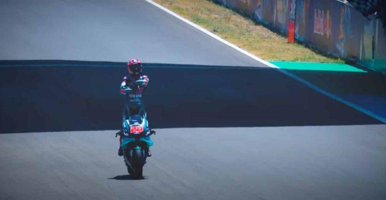 Zondagmorgenfilm: MotoGP seizoen 2020