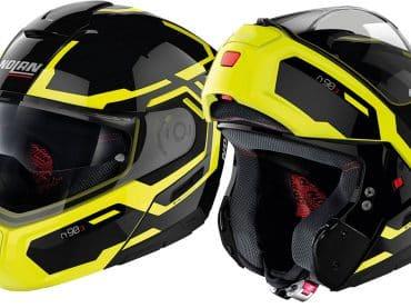 Nolan: nieuwe helm van Nolan en X-Lite