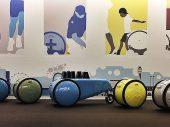 Piaggio Fast Forward: Gita draagt de boodschappen