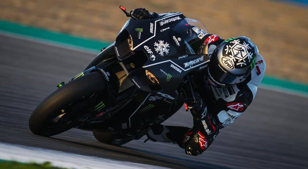 WorldSBK-test-Jerez-Rea
