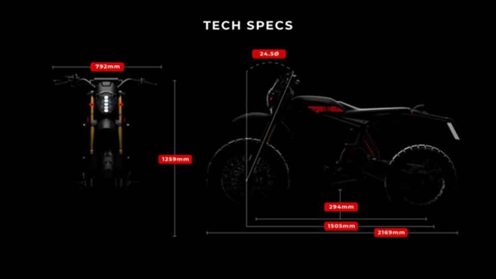 X Mobility Motors