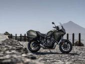 Gepresenteerd: 2021 Yamaha Tracer 7 GT