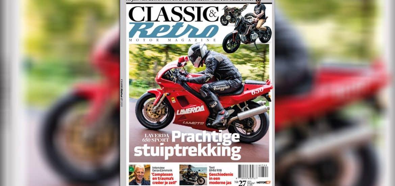Classic & Retro Magazine 27