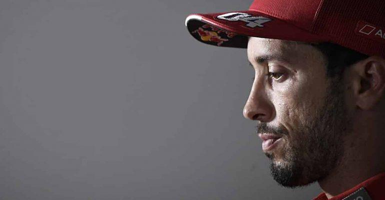 Andrea Dovizioso keert na sabbatical terug in MotoGP
