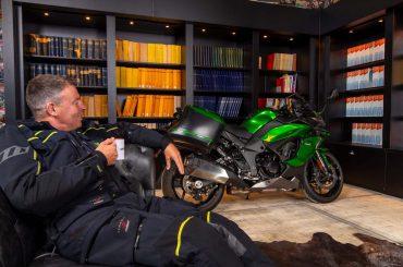 Kawasaki Ninja 1000SX – Motor van het jaar verkiezing 2020