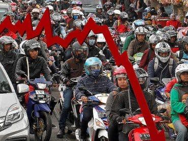 Hoe deed de motormarkt het in het Verre Oosten?