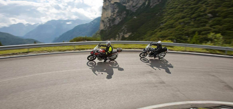 Zwitserland motoren