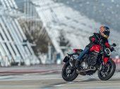 2021 Ducati Monster: breuk met het verleden