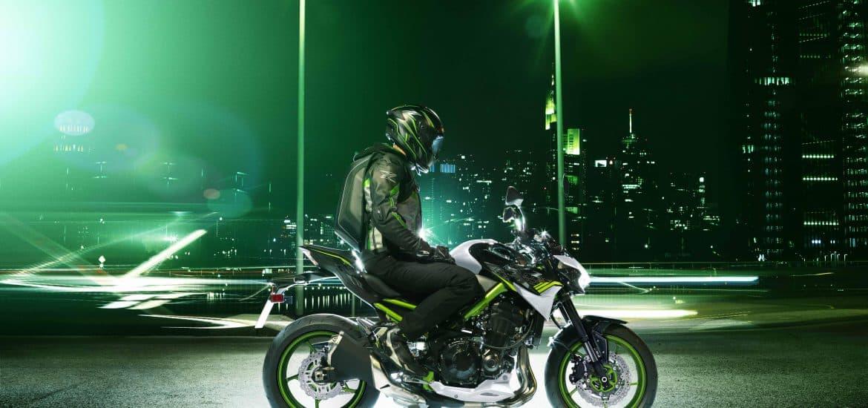 2021 Kawasaki Z900