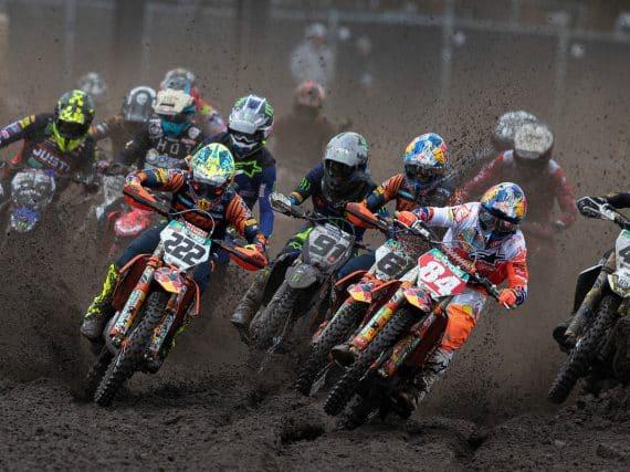 Masterplan moet Nederlandse motorcross redden