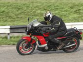 Kawasaki GPZ750 Turbo: hoe rijdt een jaren tachtig-turbomotor?