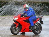 Motortips: Motorkleding wassen voor winterbreak