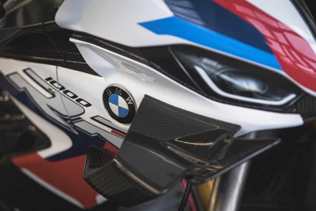 Van der Mark BMW