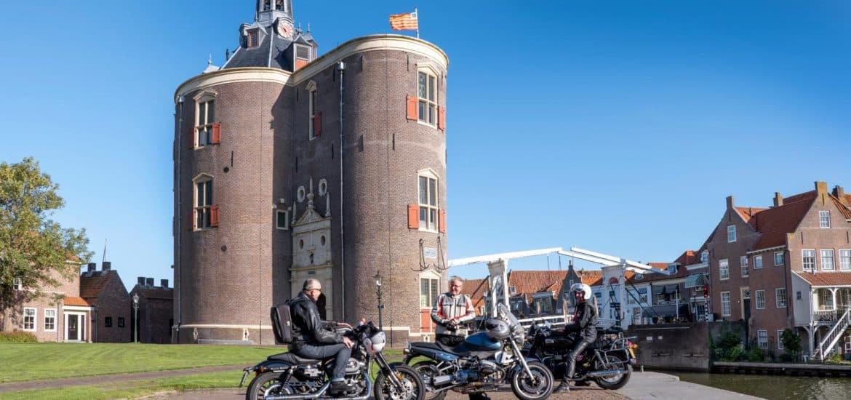 motorroute Noord-Holland