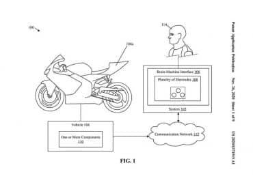 Ontwikkelt Honda een motor die je gedachten leest?