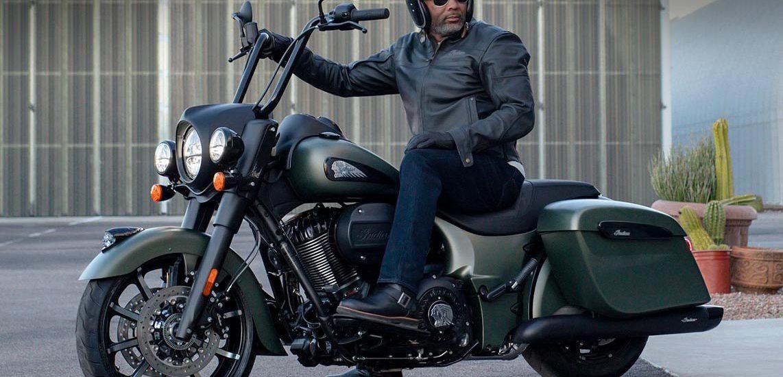 Indian Motorcycles Kleding en Accessoires