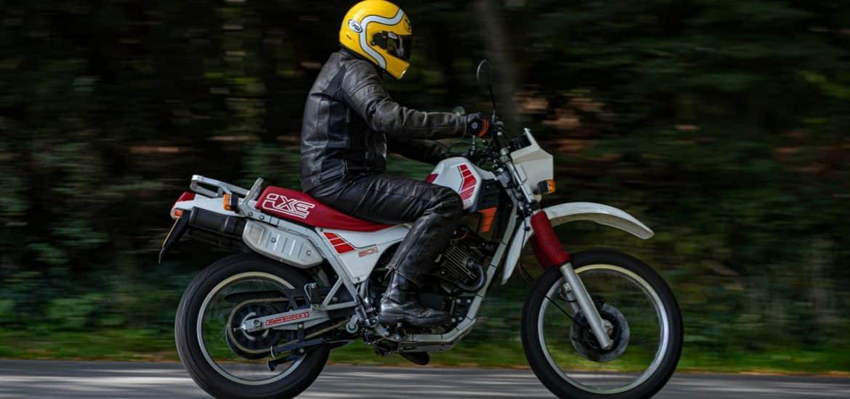 Moto Morini Camel 501