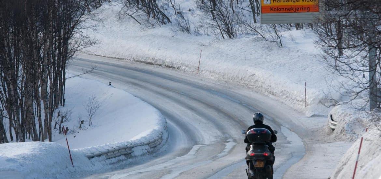 Jan Kruithof sneeuw