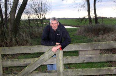 Tony Hardenberg (NEFOM): 'Ik heb echt geen hekel aan motorfietsen'
