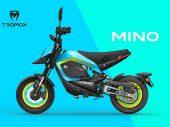 Gaat Chinese mini-motor Tromox de wereld veroveren?