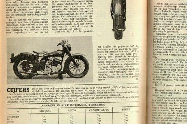 Terug naar toen – 1946: Zweefzadel