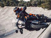 Stevig vernieuwd: 2021 KTM 1290 Super Adventure S
