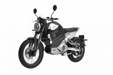 Super Soco TS Street Hunter: 140 km elektrisch voor €4.500