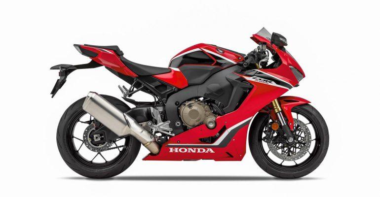 Aankoopdossier: Honda CBR1000RR Fireblade (vanaf 2008)