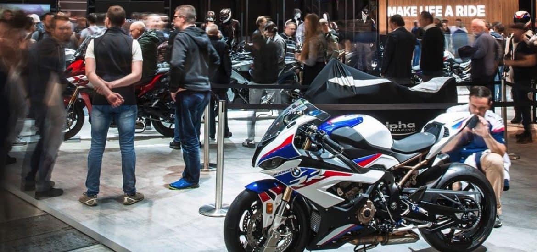 BMW Motorbeurzen