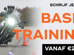 Motor.NL Basistraining