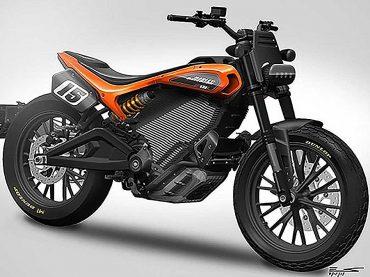 Zweert Harley-Davidson elektrische motoren af?
