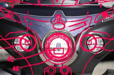 Indian Motorcycle patenteert radar-technologie