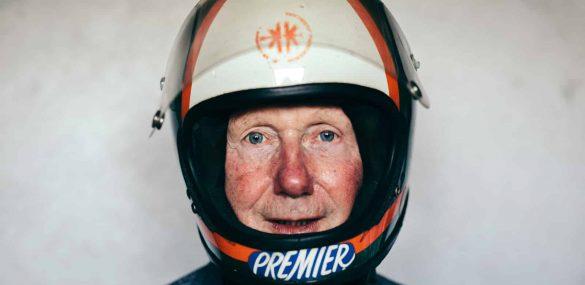 Nederlands succesvolste motorcoureur Jan de Vries (77) overleden