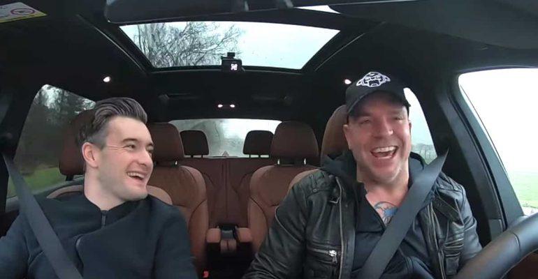 Jeffrey Herlings bij Andy in de auto – Avondklok-film #5