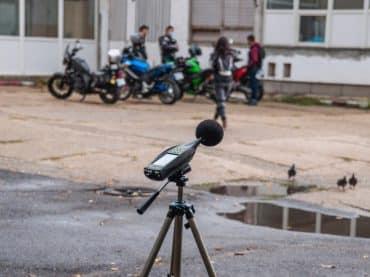 Busted: Loud Pipes Save Lives? – Niet volgens Roemeens onderzoek