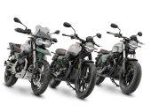 Moto Guzzi viert 100ste verjaardag met historische motoren