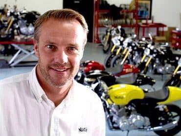 Norton is blij: Stuart Garner veroordeeld tot giga-boete