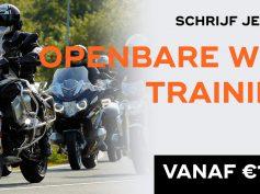 Motor.NL Openbare Weg training