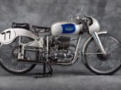 1951 FB Mondial 125 Bialbero – Grand Prix-racer in beeld