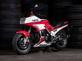 Yamaha FJ1200: De perfecte allrounder