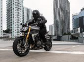 Nieuw: 2021 Triumph Speed Triple 1200 RS