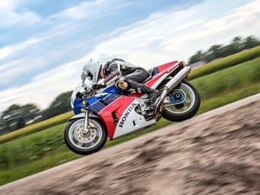 Gebruik motorfiets stijgt flink