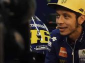 Valentino Rossi, The Doctor – Avondklok-film #1