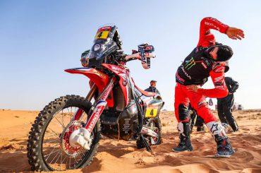 7 wijze reislessen uit Dakar Rally 2021