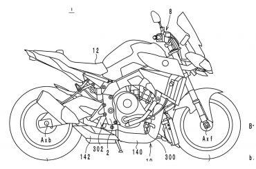 Yamaha serieus verder aan de slag met turbo driecilinder